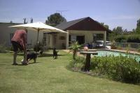 Sleek Backpacker, Johannesburg, South Africa, South Africa bed and breakfasts and hotels