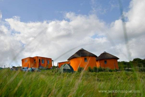 Swell Tours Guest Lodge, East London, South Africa, South Africa hostels and hotels