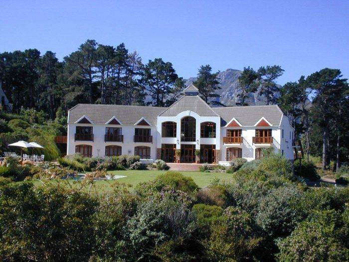 Tarragona Lodge, Cape Town, South Africa, South Africa hostels and hotels