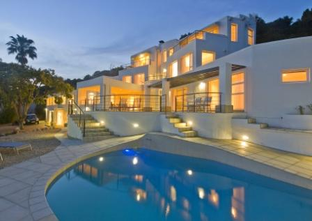 Villa Afrikana Guest Suites, Knysna, South Africa, South Africa bed and breakfasts and hotels