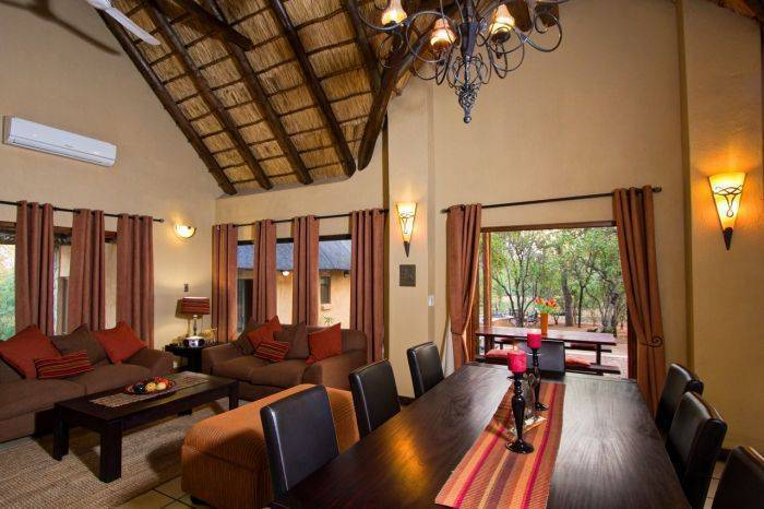 Warthog Rest Private Lodge, Hoedspruit, South Africa, South Africa hostels and hotels