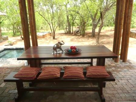 Warthog Rest Private Lodge, Hoedspruit, South Africa, how to use points and promotional codes for travel in Hoedspruit