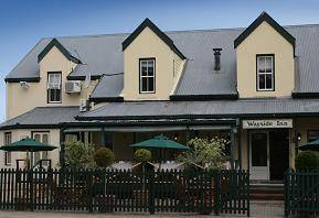 Wayside Inn, Knysna, South Africa, UPDATED 2019 best travel opportunities and experiences in Knysna