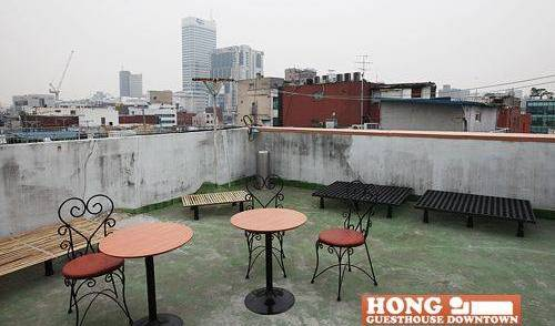 Hong Guesthouse Downtown - Get cheap hostel rates and check availability in Seoul 16 photos