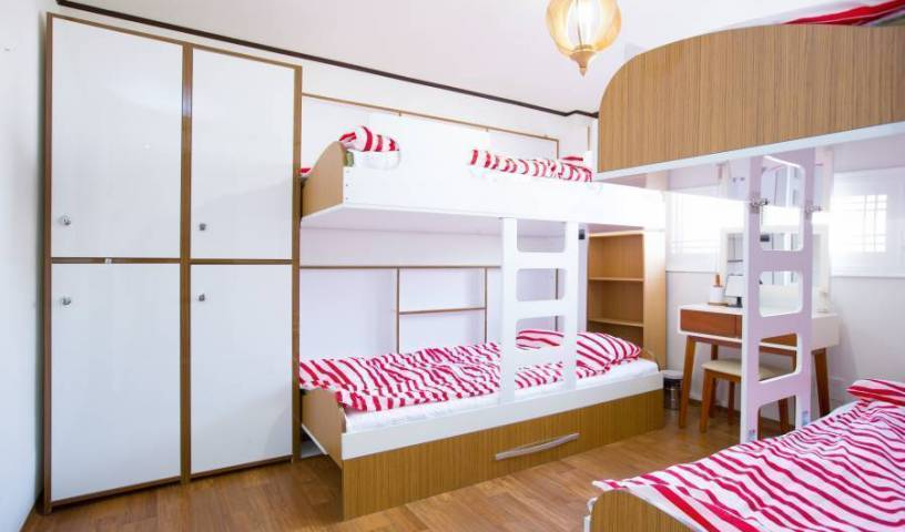 Nanu Guesthouse - Search for free rooms and guaranteed low rates in Seoul 22 photos