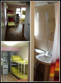 Jguesthouse, Seoul, South Korea, compare with famous sites for hostel bookings in Seoul