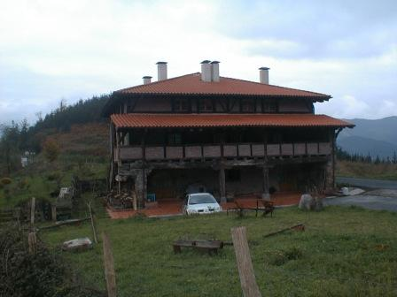 Ametzola, Zeberio, Spain, safest places to visit and safe bed & breakfasts in Zeberio