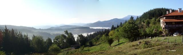 Ametzola, Zeberio, Spain, Spain bed and breakfasts and hotels