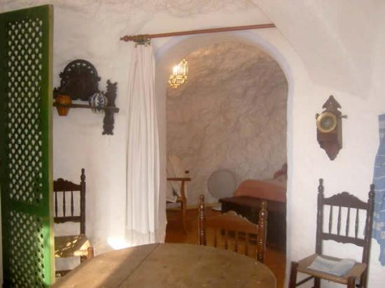 Antonio Gades House-Cave, Trevelez, Spain, book unique hostels or cheap hotels and experience a city like a local in Trevelez