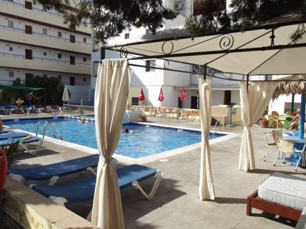 Apartamentos Arcomar, Ibiza, Spain, Spain bed and breakfasts and hotels