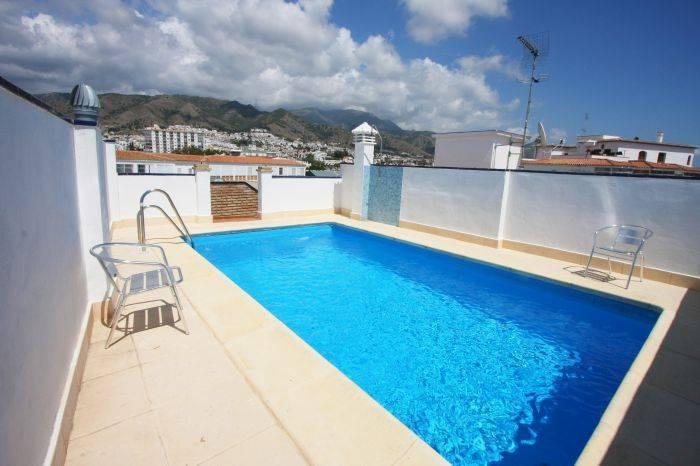 Apartamentos San Miguel, Nerja, Spain, Spain hostels and hotels