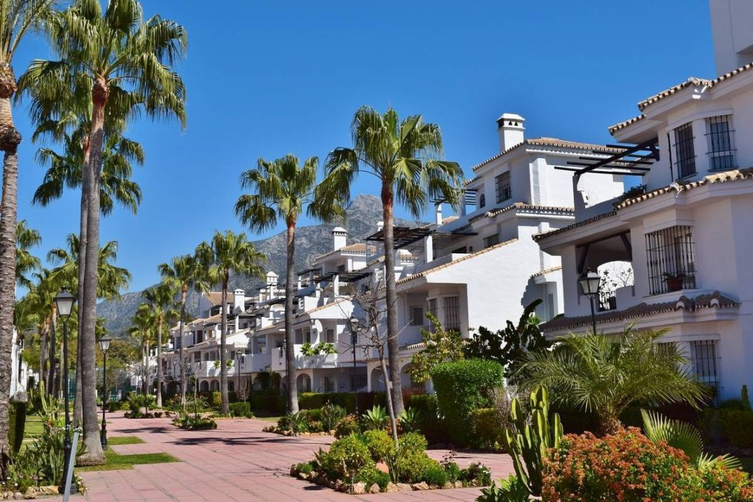 Apartamentos Serinamar, Marbella, Spain, Spain bed and breakfasts and hotels