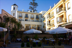 Apartamentos Toboso Apar-Turis, Nerja, Spain, top 10 cities with hostels and cheap hotels in Nerja