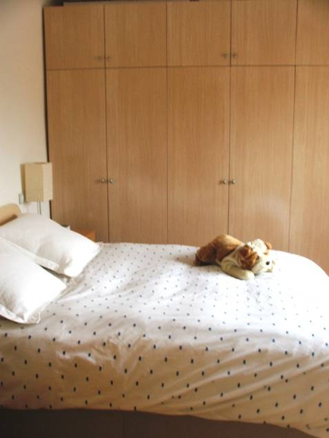 Apartment Hf Guitard , Barcelona, Spain, safest cities to visit in Barcelona