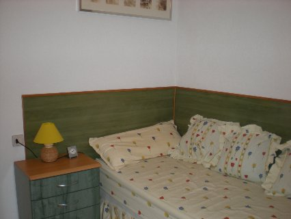 Apartments Don Julian, Rincon de la Victoria, Spain, youth hostels, motels, backpackers and B&Bs in Rincon de la Victoria