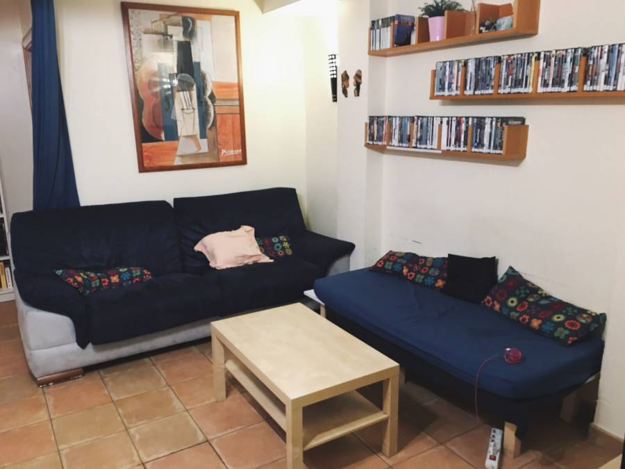 Backpackers BCN Casanova, Barcelona, Spain, Spain hostels and hotels