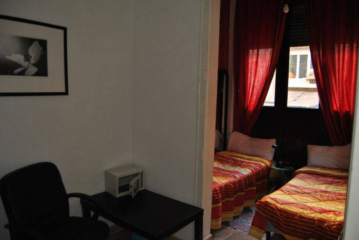 Barcelona BB, Barcelona, Spain, bed & breakfasts with air conditioning in Barcelona