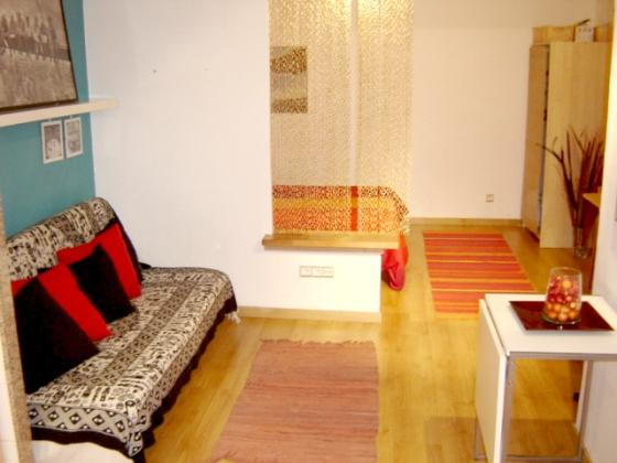 Barcelona Beach Studio Apartment, Barcelona, Spain, Spain hostels and hotels