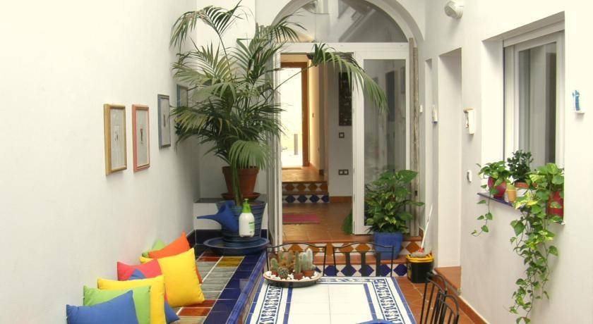 Bed and Breakfast Casa Alfareria 59, Sevilla, Spain, Spain hostels and hotels