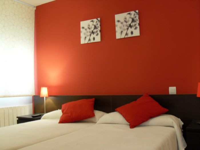 C and H Madrid Norte, Madrid, Spain, Spain hostels and hotels