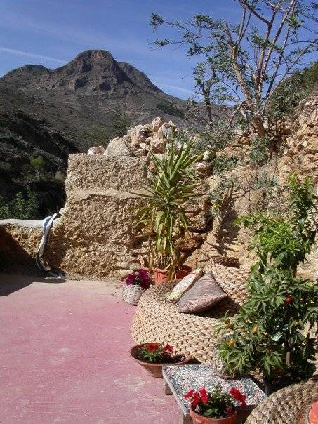 Casa Celeste, Oria, Spain, bed & breakfasts and hotels in tropical destinations in Oria
