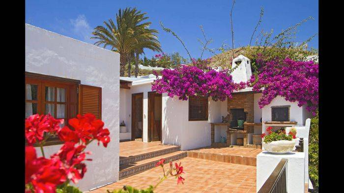 Casa Concha, Nazaret, Spain, Spain hostels and hotels