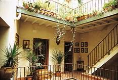 Casa Del Buen Viaje, Sevilla, Spain, impressive hostels with great amenities in Sevilla