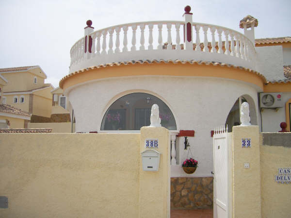 Casa del Val, Alacant, Spain, preferred site for booking accommodation in Alacant