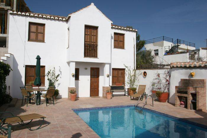 Casa Montserrat, Durcal, Spain, Spain hostels and hotels