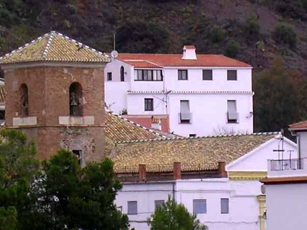 Casa Nicolar, Granada, Spain, Spain bed and breakfasts en hotels