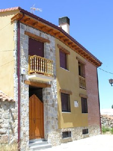 Casa Rural Los Moros (Rural House), Robledillo, Spain, Spain hostels and hotels