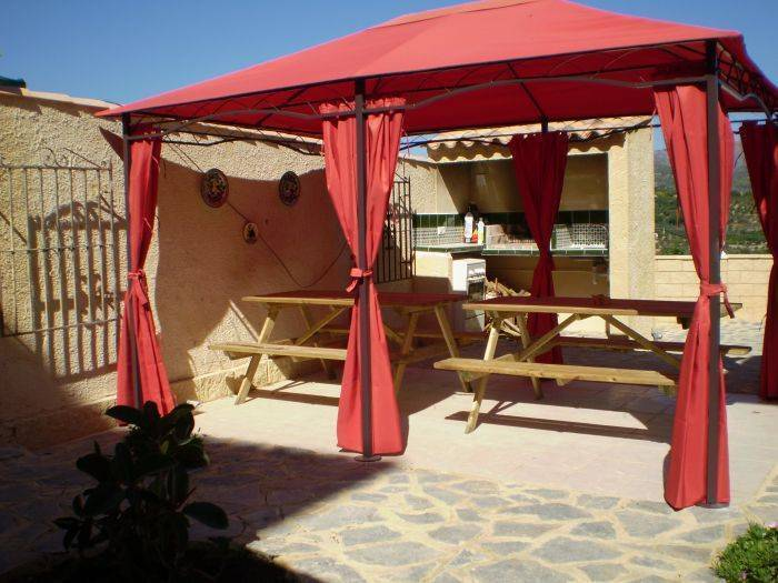Casa Tauro, Callosa De Ensarria, Spain, cool bed & breakfasts and hotels in Callosa De Ensarria