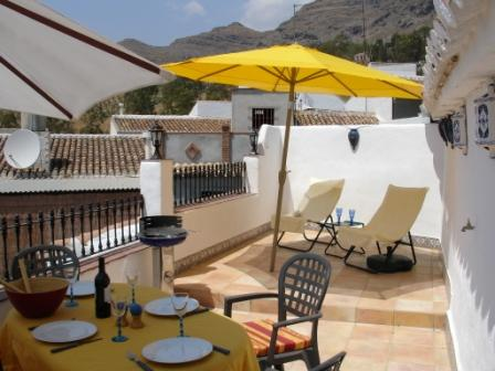 Charming Townhouse in Alora, Malaga, Spain, Spain hostels and hotels