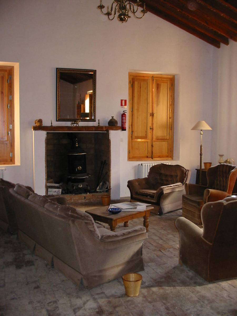 Cortijo Urra, Sorbas, Spain, youth hostels with kitchens and microwave in Sorbas
