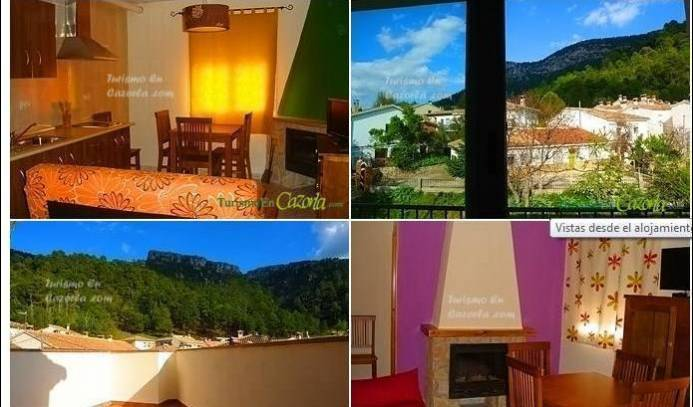 Apartamentos Cuatro Estaciones - Search available rooms and beds for hostel and hotel reservations in Jaen, get travel routes and how to get there 7 photos