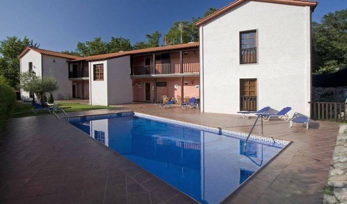 Apartamentos Via Nova, Caldelas, Portugal hostels and hotels 7 photos