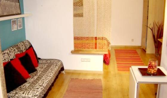 Barcelona Beach Studio Apartment - Search for free rooms and guaranteed low rates in Barcelona, best hostel destinations around the world in Calella, Spain 6 photos