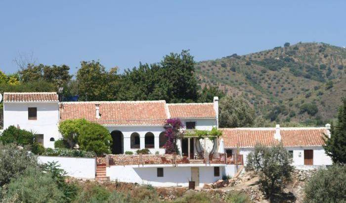 Casa del Molinero - Get cheap hostel rates and check availability in Comares 14 photos