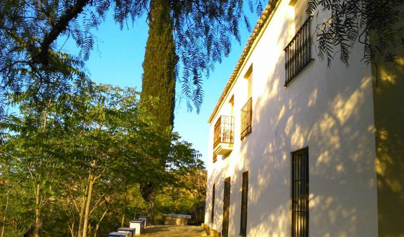 Cortijo Urra - Search for free rooms and guaranteed low rates in Sorbas, backpacker hostel 10 photos