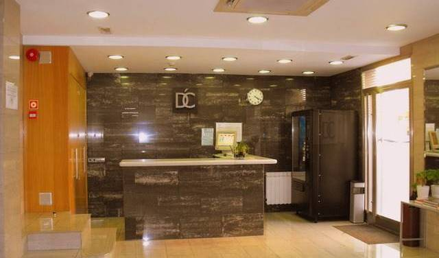 Di Carlo Hoteles - Search for free rooms and guaranteed low rates in Madrid 16 photos