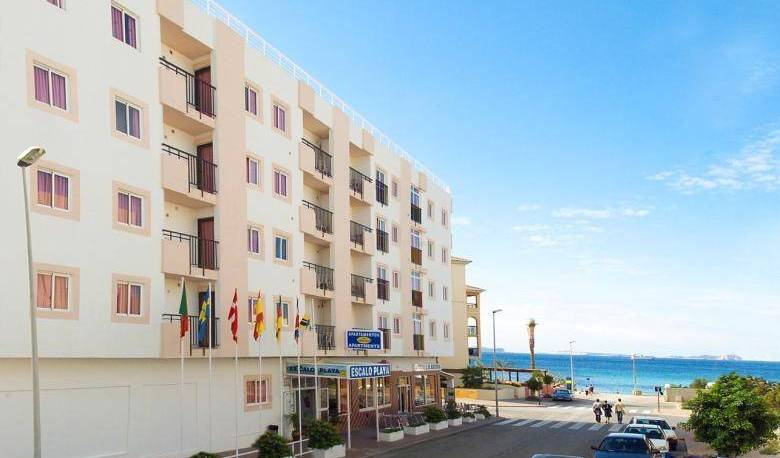 Formentera Apartments - Search for free rooms and guaranteed low rates in Ibiza 4 photos