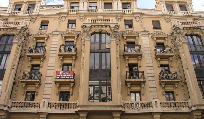 Hispano-Argentino Gran Via - Get cheap hostel rates and check availability in Stadtzentrum Madrid 13 photos