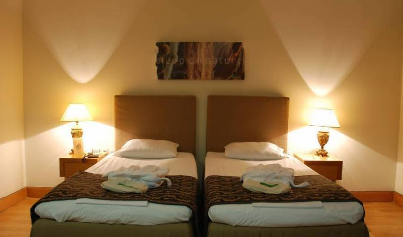 Holala - Get cheap hostel rates and check availability in Barcelona, book an adventure or city break 1 photo
