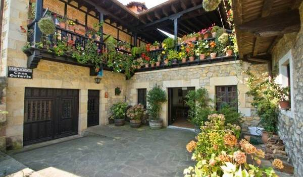 Hospedaje Octavio - Get cheap hostel rates and check availability in Santillana, backpacker hostel 15 photos