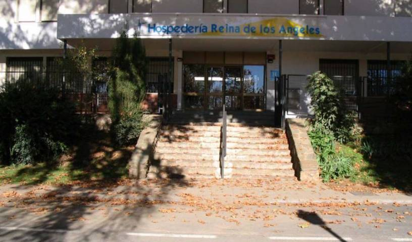Hospederia Reina De Los Angeles - Search available rooms and beds for hostel and hotel reservations in Aracena, youth hostel 10 photos