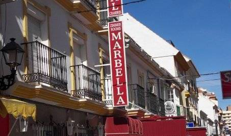 Hostal Marbella, book summer vacations, and have a better experience in Málaga, Spain 43 photos