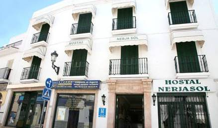 Hostal Nerjasol - Get cheap hostel rates and check availability in Nerja, backpacker hostel 5 photos