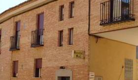 Hostal Sol - Search available rooms and beds for hostel and hotel reservations in Toledo 10 photos