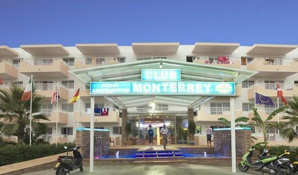 Hotel Apartamentos Club Monterrey 3 photos