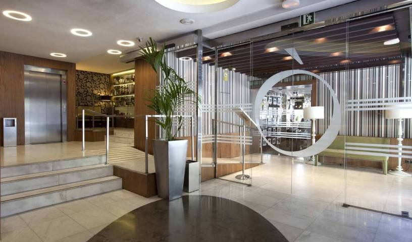 Hotel Opera - Search for free rooms and guaranteed low rates in Madrid 6 photos